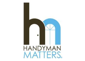 Handyman Services In San Antonio TX Handyman Matters
