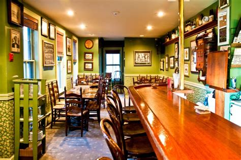 Hanover NH Restaurants Dining at the Norwich Inn