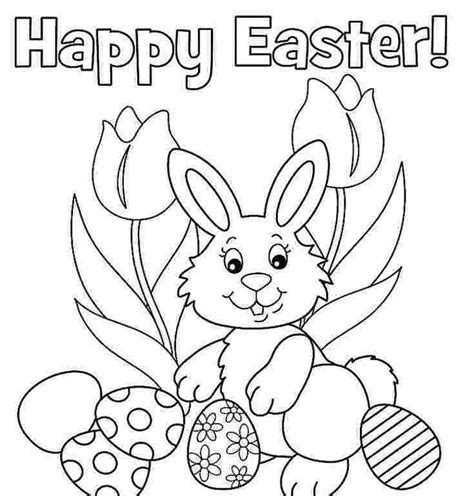 Happy Bunny with Egg Free N Fun Easter from Oriental