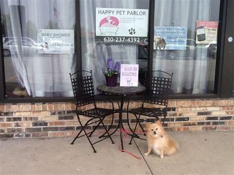 Happy Pet Parlor