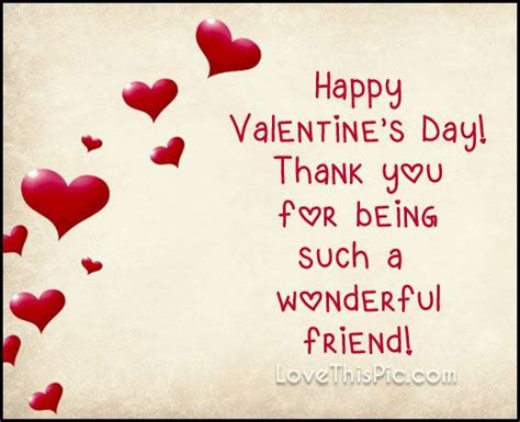 Happy Valentines Day Quotes Friends