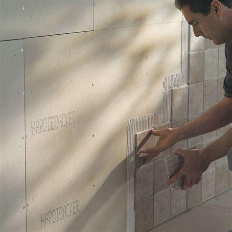 HardieBacker 12mm Cement Backerboard For Tile Stone L