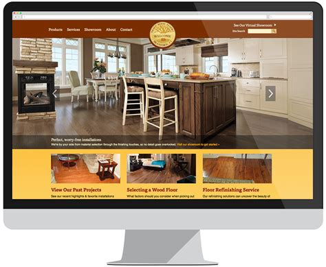Hardwood Flooring Laminate Flooring in CT Neal s Wood