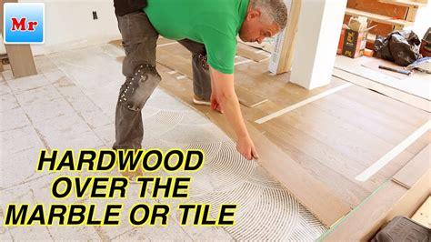 Hardwood Floors Ceramic Tile Carpet Installation in MD