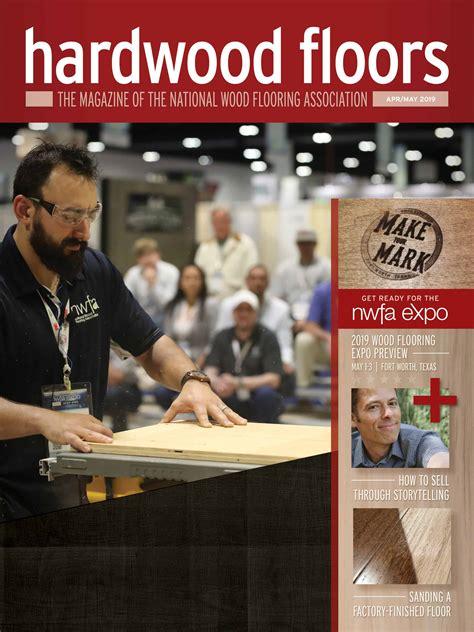 Hardwood Floors Magazine The magazine of the National