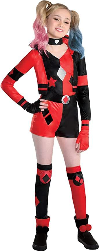 Harley Quinn Costumes Party City
