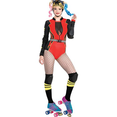 Harley Quinn Costumes Party City Canada