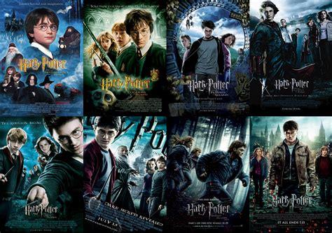 Harry Potter film series Harry Potter Wiki FANDOM