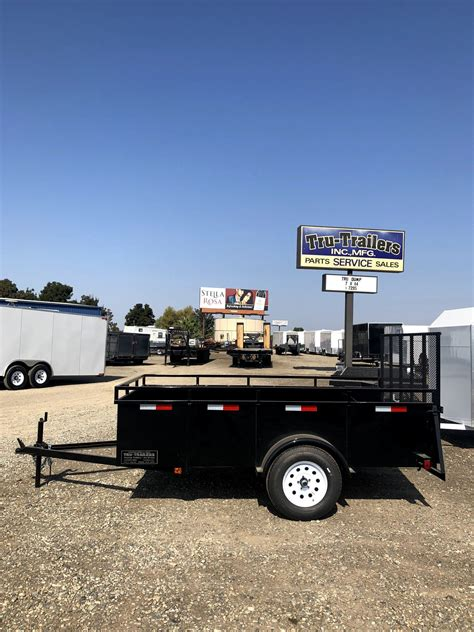 2000 featherlite horse trailer wiring diagram images diagram also hart trailers a family owned company