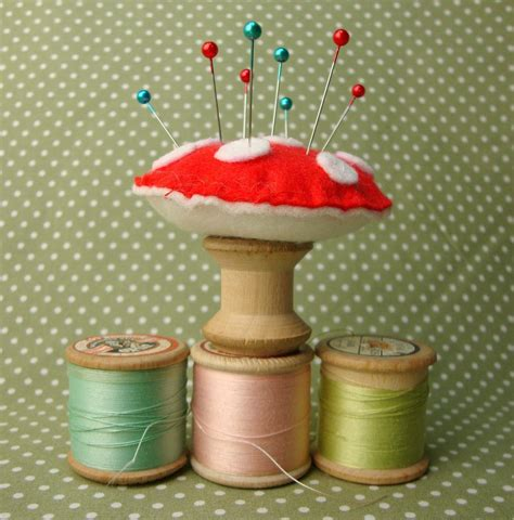 Have Fun with Empty Thread Spools Arts Ideas for Children