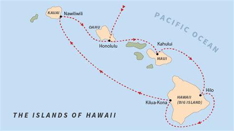 Hawaiian Islands Educational Travel Road Scholar