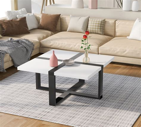 Hayman Coffee Table Coffee Tables Living Room Living