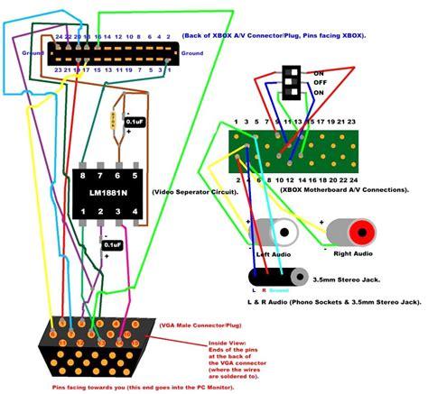 Hdmi To Rca Pinout Diagram phapireaher