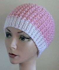 Head Huggers Knit Pattern The Inside Out Knit Chemo Cap