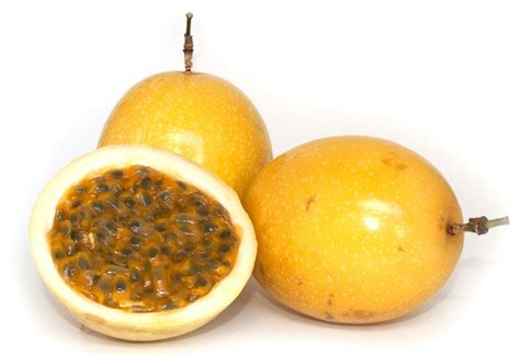 Health Benefits Of Passion Fruit Seeds - Healwithfood.org
