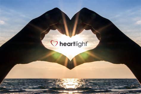 Heart Gallery Heartlight