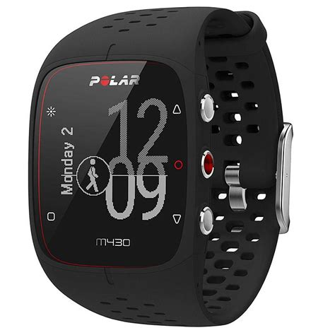 Heart Rate and GPS Watches Running Room