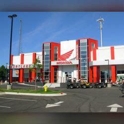Heartland Honda Arkansas Honda Motorcycle ATV Dealer
