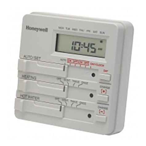 Heating Products Honeywell UK Heating Controls