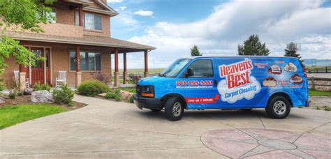 Heaven Scent Carpet Cleaning Carpet Cleaners in Charlotte