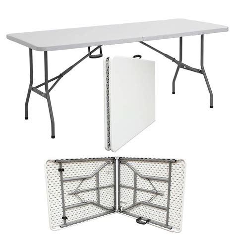 Heavy Duty Folding Tables Trestle Tables Tube Fab