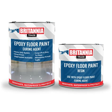 Heavy Duty Hard Wearing Concrete Floor Paint Rawlins