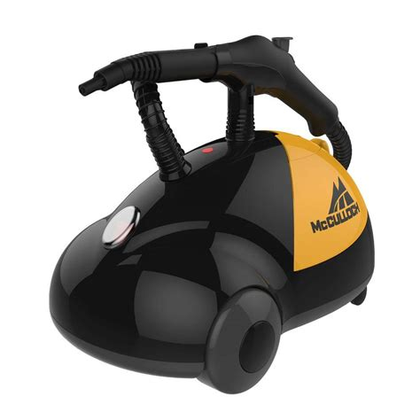 Heavy Duty Portable Steam Cleaner The Home Depot