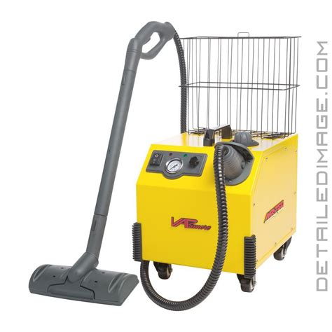 Heavy Duty Steam Cleaning System Steam Cleaner MR 750