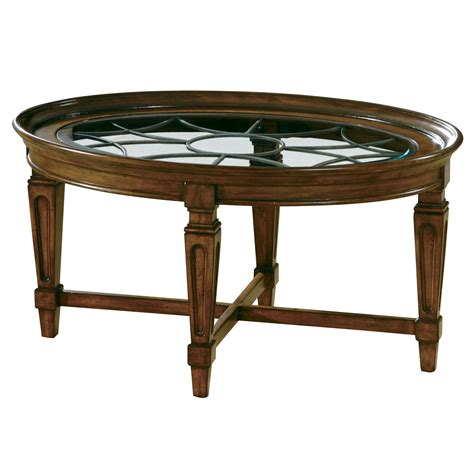 Hekman Furniture Coffee Tables Category