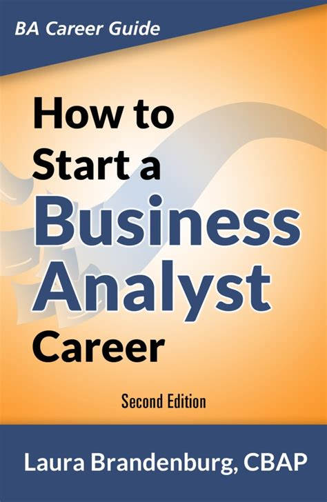 Here are 13 Jobs that Can Lead to a Business Analyst Job