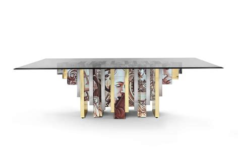 Heritage Dining Table Exclusive Furniture Boca do Lobo