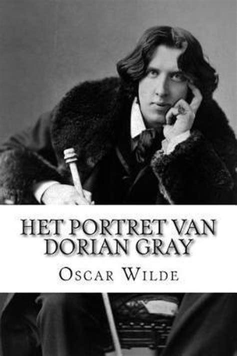 Het portret van Dorian Gray Wikipedia