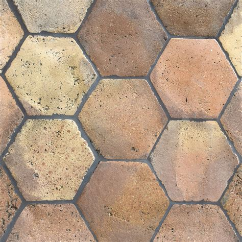 Hexagon Floor Tile Large Sizes Free Shipping on Select