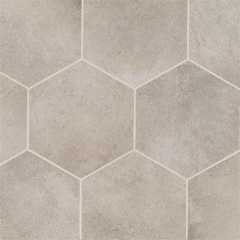 Hexagonal Floor Tile from Lowe s Canada