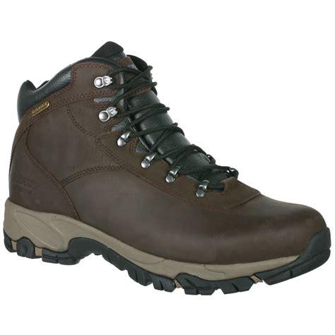 Hi Tec Waterproof Hiking Boots Walking Shoes Adventure