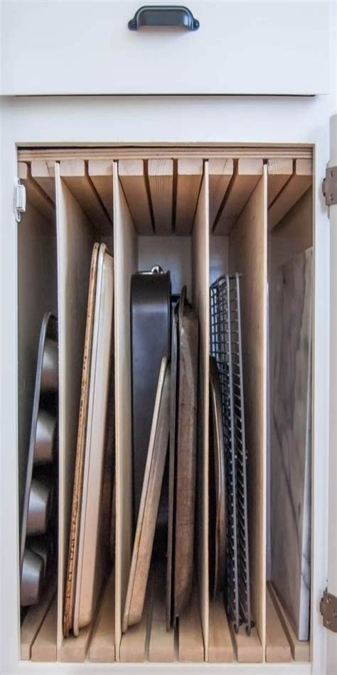 Hidden Cabinet Hacks Dramatically Increased My Kitchen