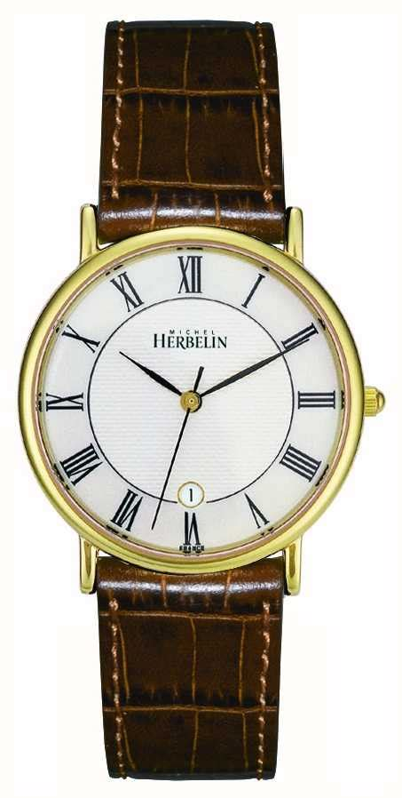 High Quality Mens and womens watches from Michel Herbelin
