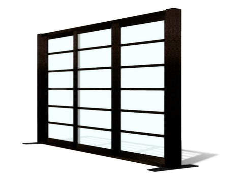 High Quality Shoji Sliding Doors Cherry Tree Design