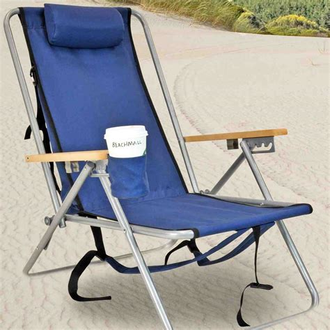 High Seat Beach Chairs High Back Beach Chairs