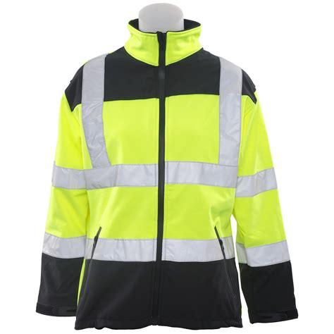 High Visibility Clothing Vests Jackets and More