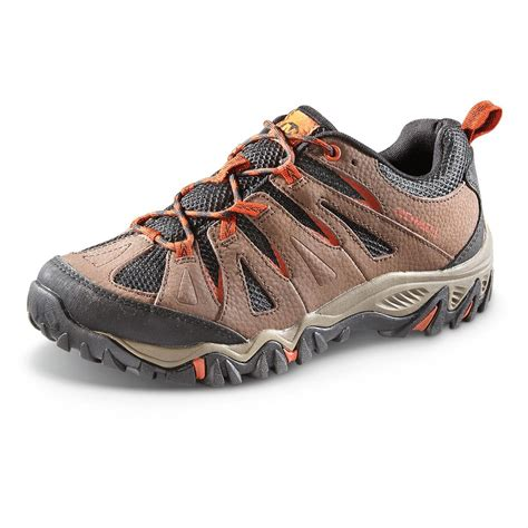 Hiking Boots Hiking Shoes Guide Merrell