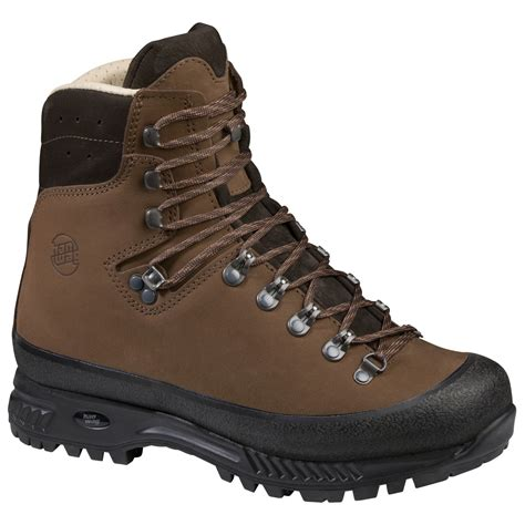 Hiking Outdoor Boots for Men Hanwag Canada