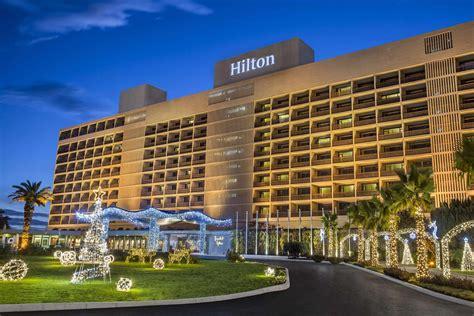 Hilton Istanbul Bosphorus Turkey Hotel