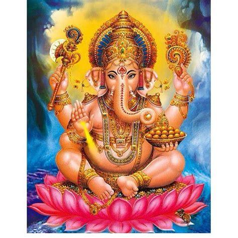 Hindu Mythology Ganesh 20 Gods and Goddesses