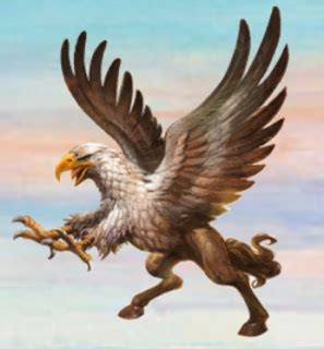 Hippogriff Wikipedia