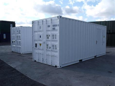 Hire A Shipping Container Near You Shipping Containers