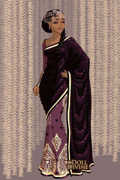 Historical Dress Up Games Doll Divine