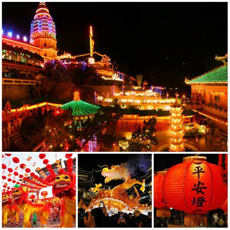 History of Chinese New Year Chinese Customs