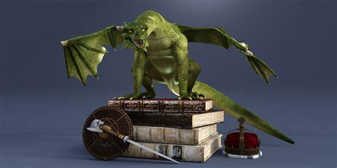History of Dragons DRACONIAN