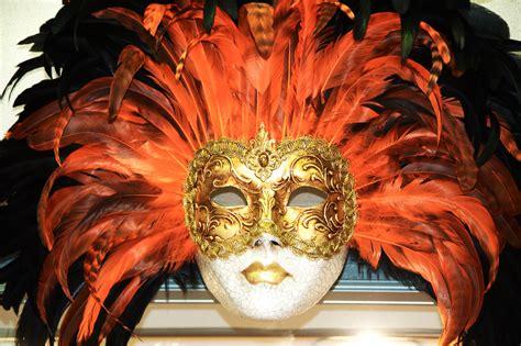 History of Venetian Carnevale Venetian Carnival Masks
